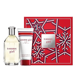 Perfume Tommy Girl Mujer Edt 100 ml Estuche