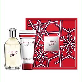 Perfume Tommy Girl Dama Edt 100 ml Estuche