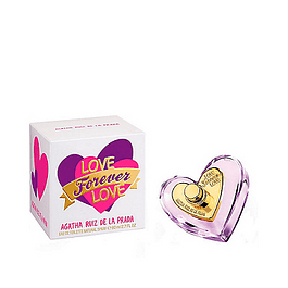 Perfume Love Forever Love Dama Edt 80 ml