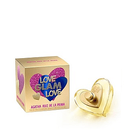 Perfume Love Glam Love Dama Edt 80 ml