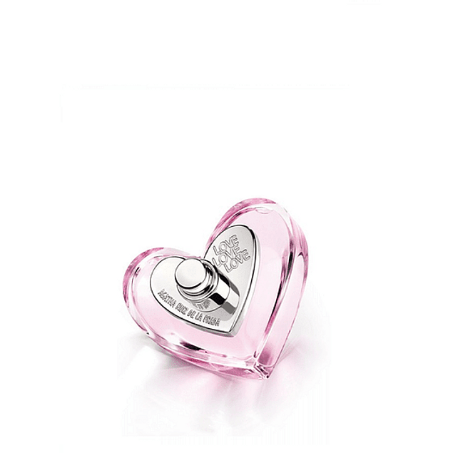 Perfume Love Love Love Mujer Edt 80 ml Tester