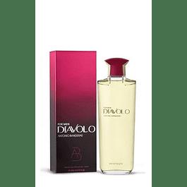 Perfume Diavolo Hombre Edt 200 ml