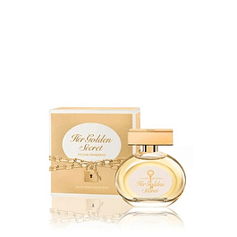 Perfume Golden Secret Dama Edt 80 ml
