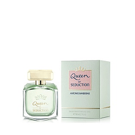 Perfume Queen Seduction Dama Edt 80 ml