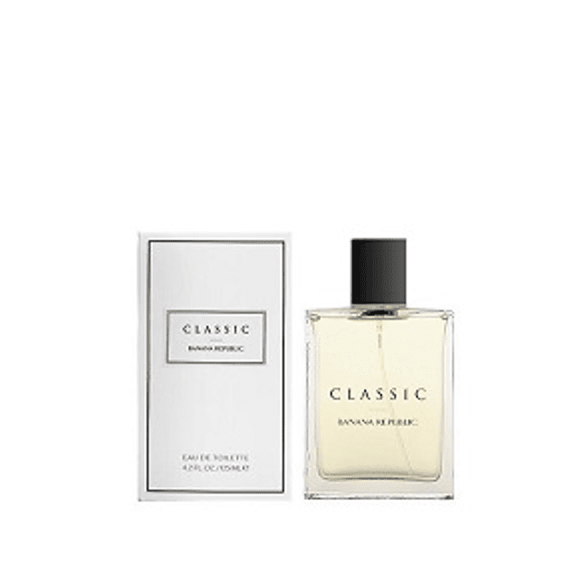 Perfume Banana Republic Classic Hombre Edt 125 ml