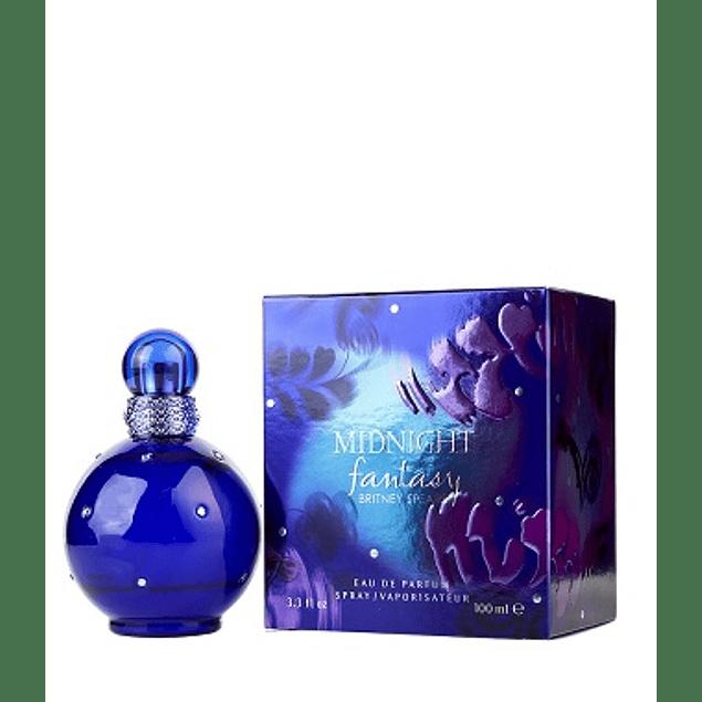 Perfume Midnight Fantasy Mujer Edp 100 ml