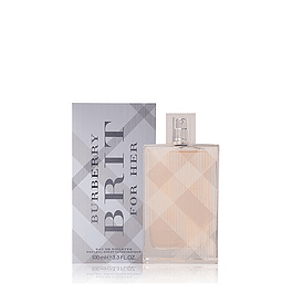 Perfume Brit Dama Edt 100 ml