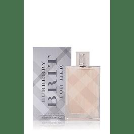 Perfume Brit Mujer Edt 100 ml