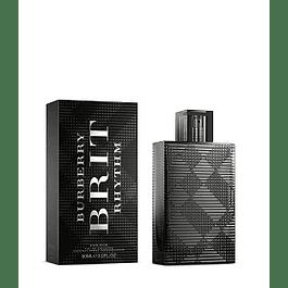 Perfume Brit Rhythm Hombre Edt 90 ml