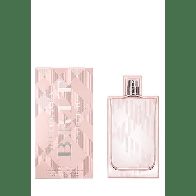 Perfume Brit Sheer Mujer Edt 100 ml