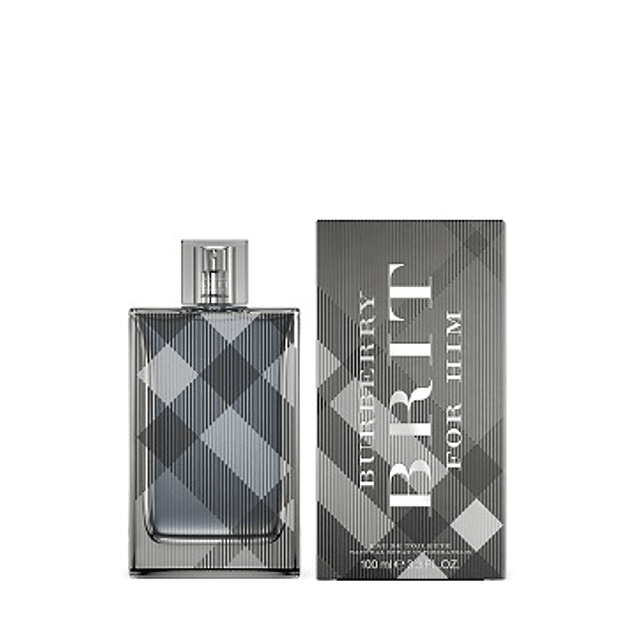 PERFUME BRIT VARON EDT 100 ML