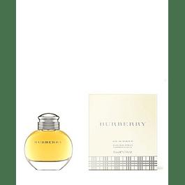 Perfume Burberry Mujer Edp 50 ml