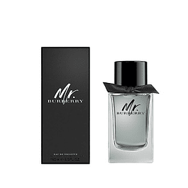 Perfume Mr Burberry Hombre Edt 150 ml