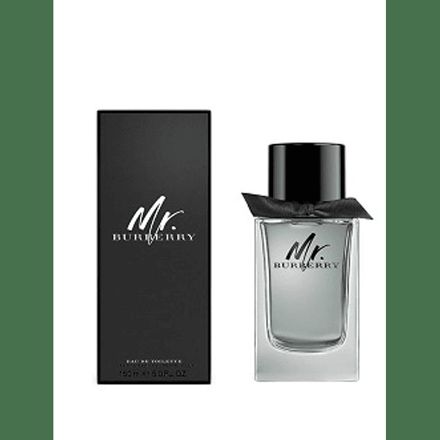 Perfume Mr Burberry Hombre Edt 150 ml