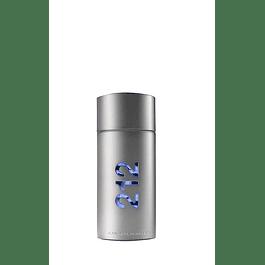 Perfume 212 Varon Edt 100 ml Tester