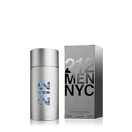 Perfume 212 Varon Edt 200 ml