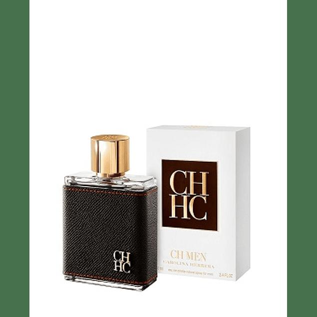 Perfume Ch Hombre Edt 100 ml