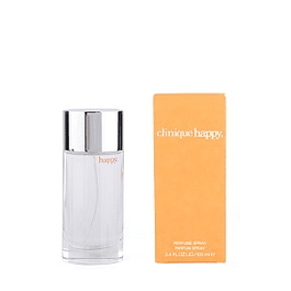 Perfume Happy Clinique Mujer Edp 100 ml