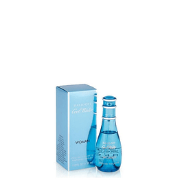 Perfume Cool Water Dama Edt 30 ml