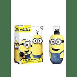 Perfume Minions Unisex Edt 100 ml