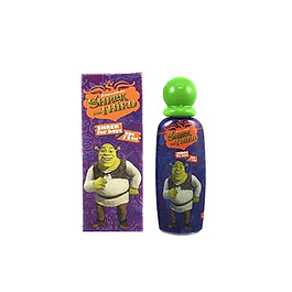 Perfume Shrek Niño Edt 75 ml
