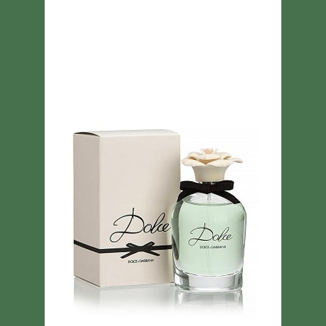 Perfume Dolce Mujer Edp 75 ml