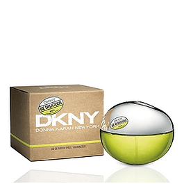 PERFUME BE DELICIOUS (VERDE) DAMA EDP 100 ML