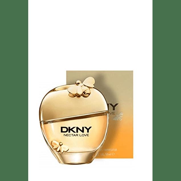 Perfume Dkny Nectar Love Mujer Edp 50 ml