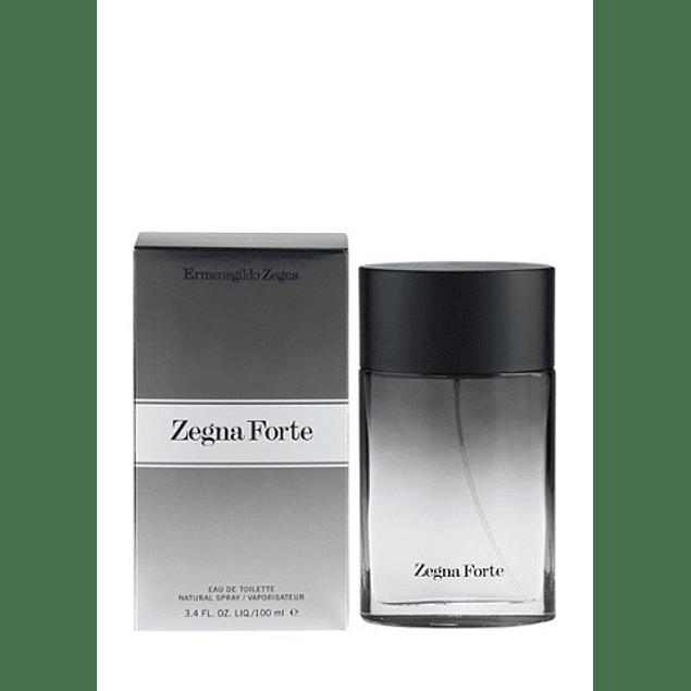 PERFUME ZEGNA FORTE VARON EDT 100 ML