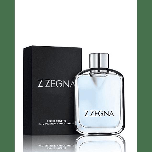 Perfume Z Zegna Hombre Edt 100 ml
