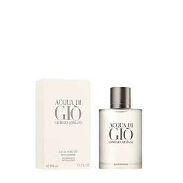 Perfume Acqua Di Gio Varon Edt 100 ml