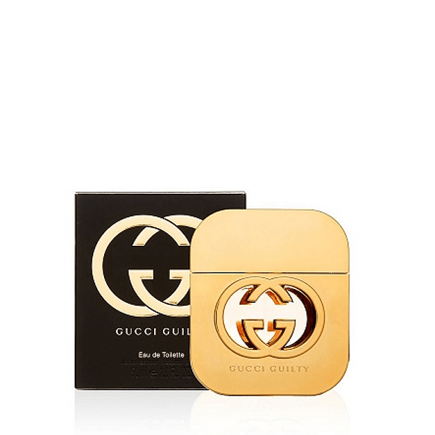 PERFUME GUCCI GUILTY DAMA EDT 50 ML