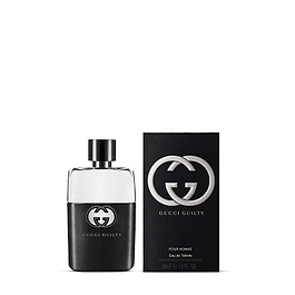 Perfume Gucci Guilty Hombre Edt 50 ml
