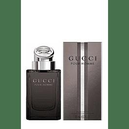 Perfume Gucci Pour Homme Varon Edt 90 ml