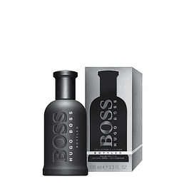 Perfume Boss Bottled Collector´S Edition Hombre Edt 100 ml