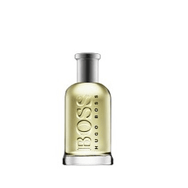 Perfume Boss Bottle N° 6 (Gris) Varon Edt 100 ml Tester