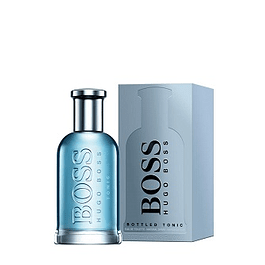 Perfume Boss Bottle Tonic Varon Edt 100 ml