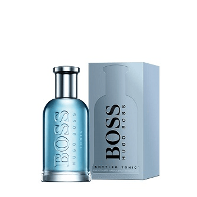 PERFUME BOSS BOTTLED TONIC VARON EDT 100 ML