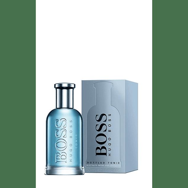 Perfume Boss Bottled Tonic Hombre Edt 50 ml
