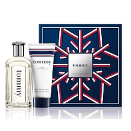 Perfume Tommy Men Varon Edt 100 Ml Estuche