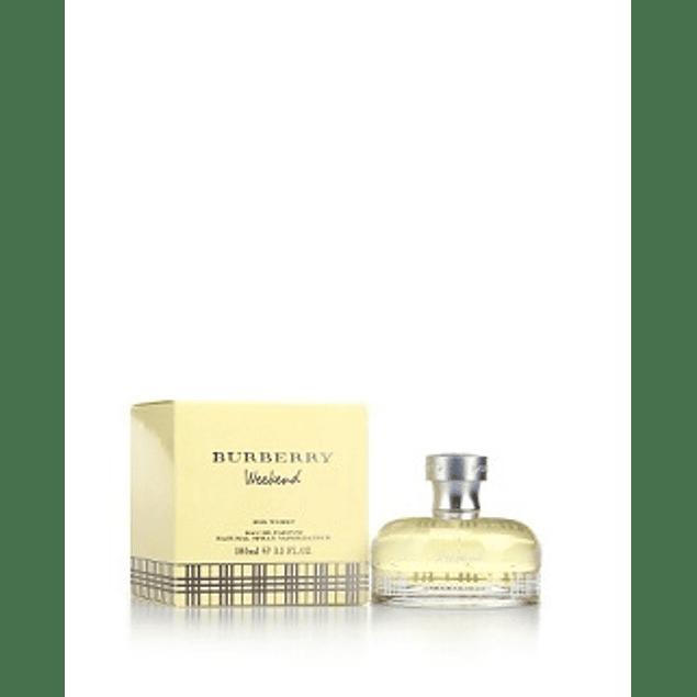 Perfume Weekend Mujer Edp 30 ml