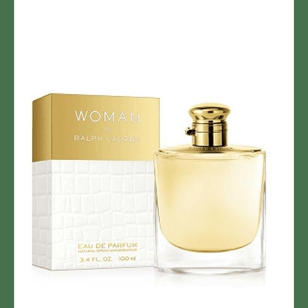 Perfume Ralph Lauren Woman Mujer Edp 100 ml