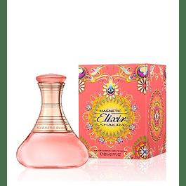 Perfume Shakira Magnetic Elixir Mujer Edt 80 ml