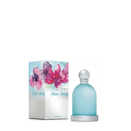 PERFUME HALLOWEEN BLUE DROP DAMA EDT 100 ML