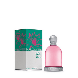 Perfume Halloween Water Lily Mujer Edt 100 ml