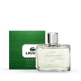 Perfume Lacoste Essential Hombre Edt 75 ml
