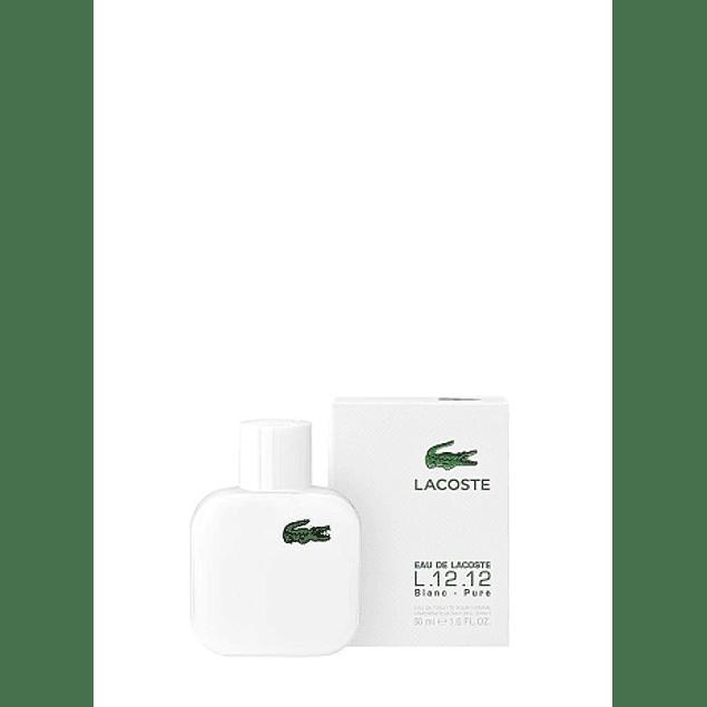 Perfume Lacoste Le Blanc Varon Edt 50 ml