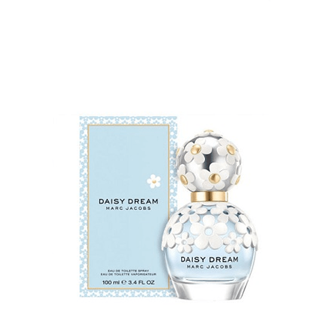 Perfume Daisy Dream Marc Jacobs Mujer Edt 100 ml