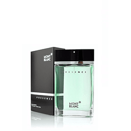 Perfume Presence Hombre Edt 75 ml