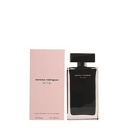 Perfume Narciso Rodriguez Mujer Edt 100 ml